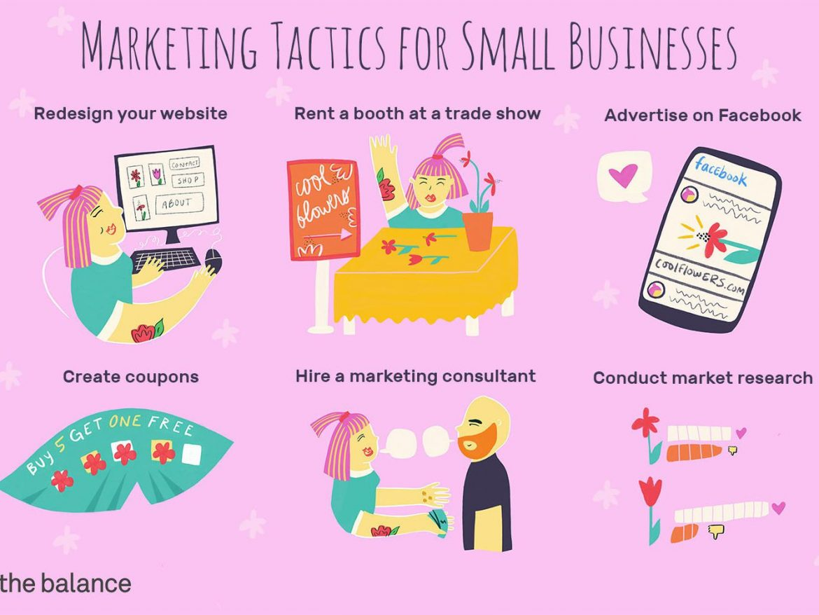 5 Small Budget Marketing Ideas With a Big Impact