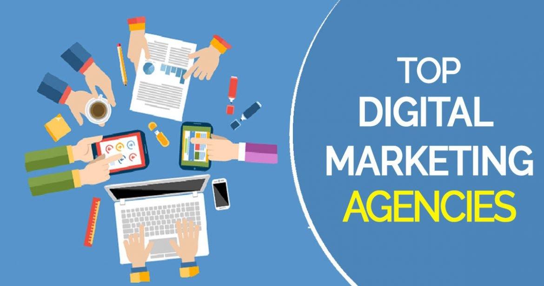 Top 5 Digital Marketing Firms In Ghana